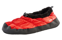 Nordisk Daunenschuhe ribbon red